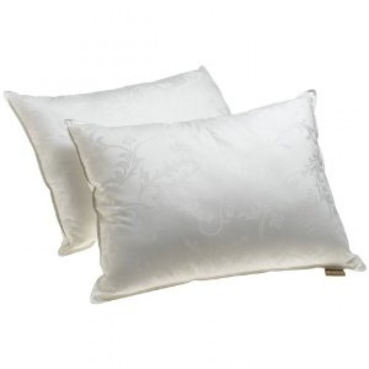 100% Gel Fiber Filled Pillow