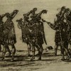 Trombone History: The Trombone in Parades, 17th-19th Centuries