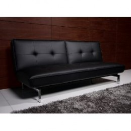 Dorel Home Products Belle Revolution Convertible Sleeper Futon