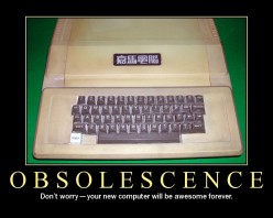 End Planned Obsolescence