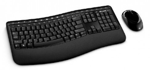 Best selling wireless keyboard and mouse 2016