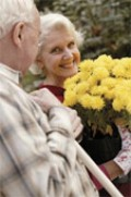 Older, engaged couples, should not expect wedding gifts!