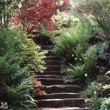 Scotney Castle Garden