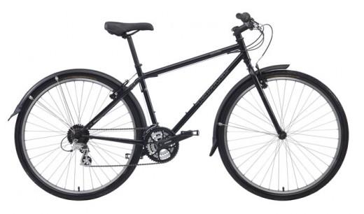 Kona Smoke Commuter Bike