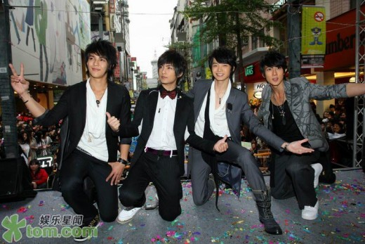 fahrenheit love you more and more. YESASIA: Love You More amp; More