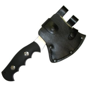 "Timberline 6013 4"" Ss Compact Survival Hatchet"