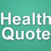 HealthQuote profile image