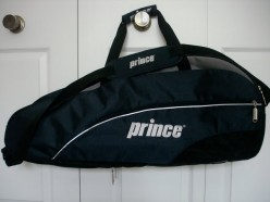 The Best Prince Tennis Bags