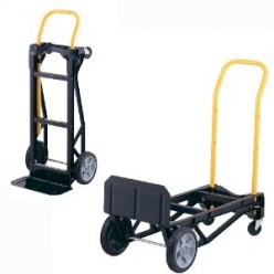 The Best Hand Truck Dolly for Moving Heavy Appliances