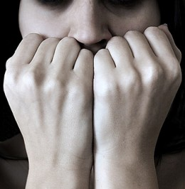 Anxiety can be tricky when trying to control your emotions.