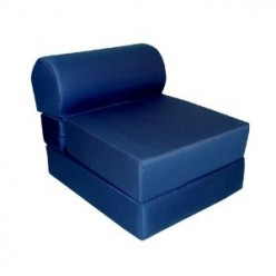 Flip Foam Chair  on Folding Chair Bed