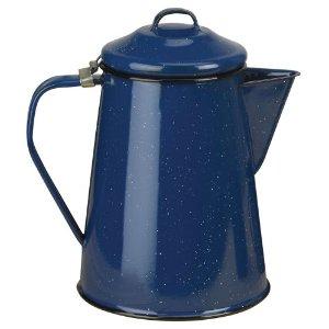 Stansport Percolator Coffee Pots