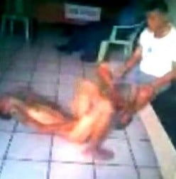 Torture Video showing Police Brutality in the Philippines shocked the World!