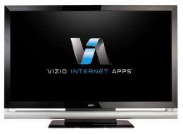 The VIZIO VF552XVT -- image credit: amazon.com
