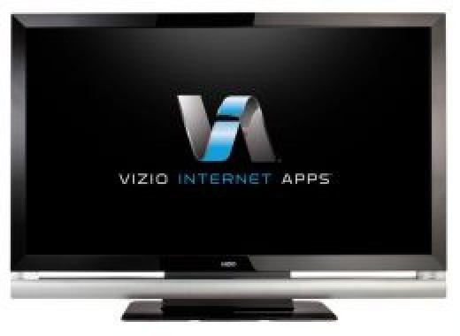 The VIZIO VF552XVT -- image credit: amazon.com