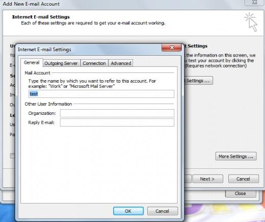 comcast email address: