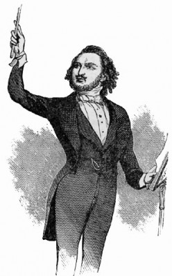 Popular Conductor Jullien: Humbug or Possible Role Model for Today's Orchestras?
