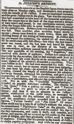 The Times, March 9, 1842