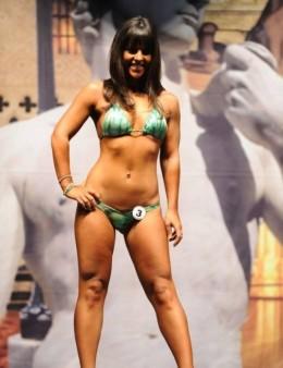 Julie Costa - IFBB Pro Bikini