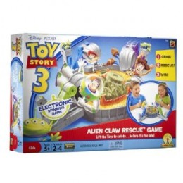 Toy Story 3 game