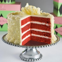 Red Velvet Cake, How to Make a Southern Classic