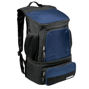 Upscale OGIO Freezer Cooler Pack Backpack Bag