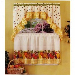 Decorating Your Kitchen Decorating Themes in a Kitchen Decorating - Fruit Themed Kitchen Decor