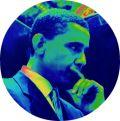 President Obama: The Thinker