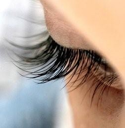 After just a few months of using Stimulashfusion, my eyelashes look similar to this especially if I wear mascara