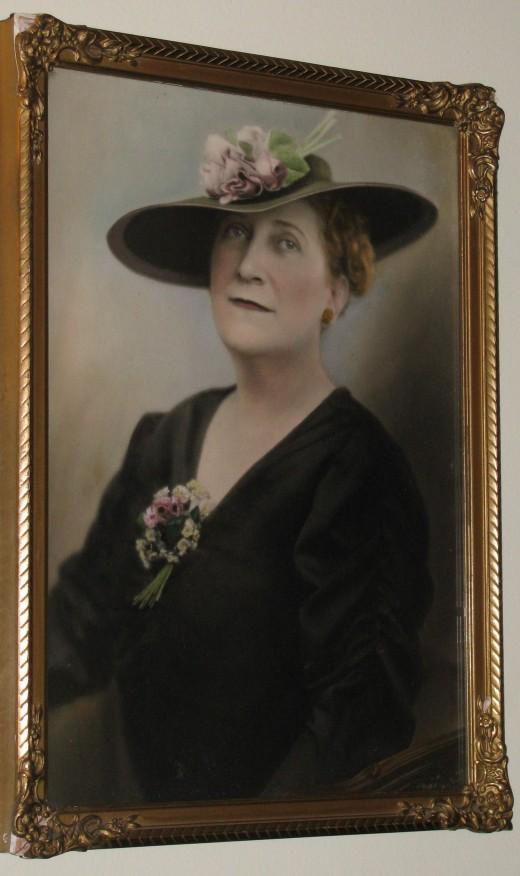 Bonnie Bounell