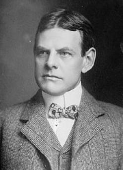Murder of famous New York Novelist David Graham Phillips