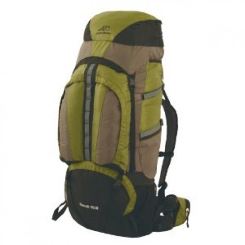 ALPS Mountaineering Denali Internal Backpack (Olive, 5500 Cubic Inch)