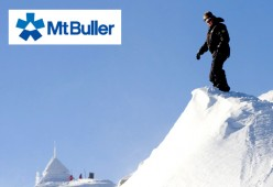 A Visit to Another World... Mt Buller