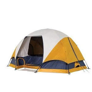 Columbia Bugaboo Four to Five-Person Family Dome Tent