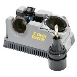 Drill Doctor DD750X Drill Bit Sharpener, Around $140 to buy online.