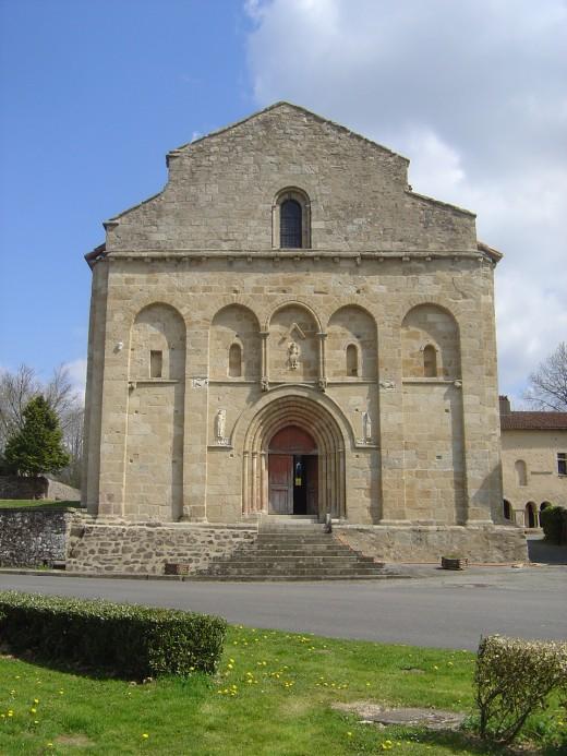 Les Salles-Lavauguyon