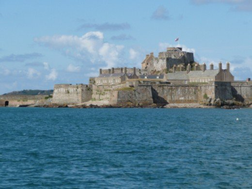 queen elizabeth first castle. Elizabeth Castle