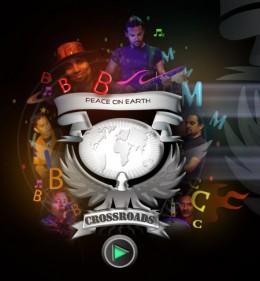 A Rock Band Emblem (c) rembrandz.com