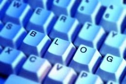 Blogging is an upcoming trend nowadays.