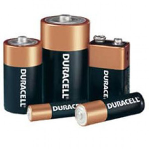 picture about Duracell Coupons Printable named Printable coupon for aa batteries - Coupon codes dr scholls inserts