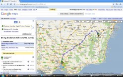 Google Directions :: GoogleMaps Directions :: Maps Directions Overlay