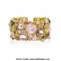 Judith Ripka Ambrosia Cuff Bracelet