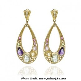 Judith Ripka Ambrosia Earrings