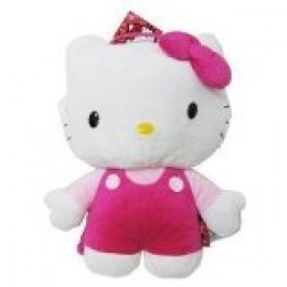 Hello Kitty Plush Backpack for Toddlers