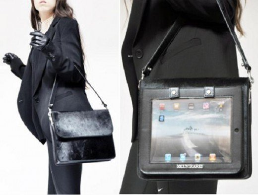 iPad bags and purses for women