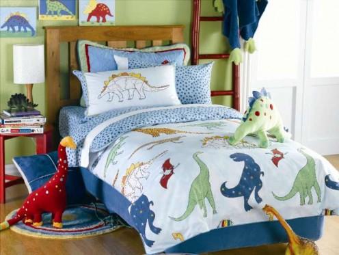 innovative dinosaur bedroom decor 24 follows inspiration article