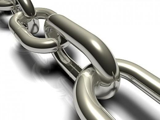 Backlink is vital to a success of a writer