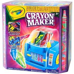 Crayola Crayon Maker Shopping Guide