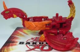 630G Pyrus Avior Bakugan