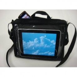 Nimbus Tote iPad Case and Bag in One